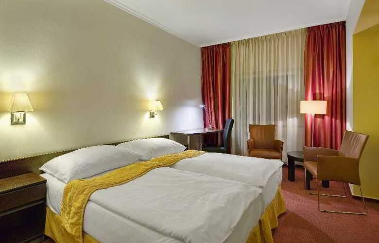 Mamaison Imperial Ostrava - Room - 7
