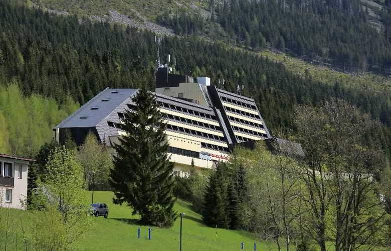 Orea Hotel Horal - General - 1
