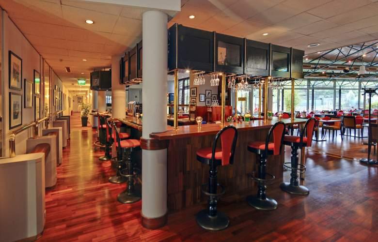 Best Western Braunschweig Seminarius - Bar - 1