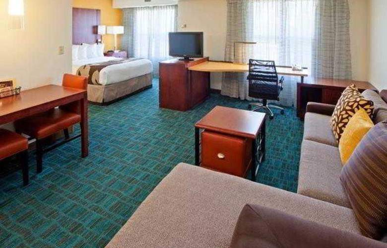 Residence Inn Indianapolis Fishers - Hotel - 13