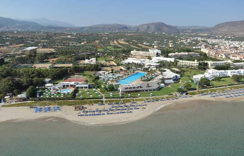 Robinson Club Lyttos Beach - Hotel - 0