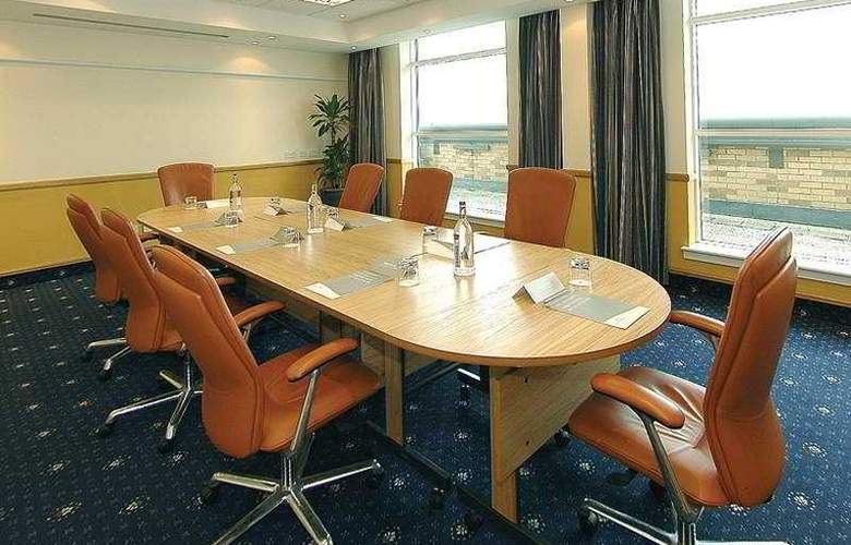Hilton London Angel Islington - Conference - 4
