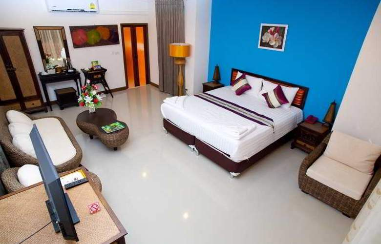 Ploykhumthong Boutique Resort - Room - 29