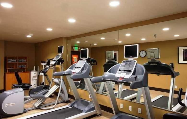 Holiday Inn Express San Clemente - Sport - 4