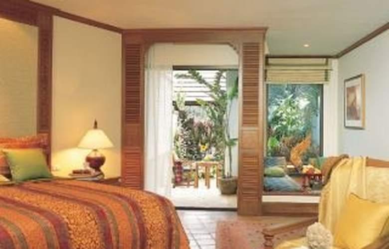 JW Marriott Phuket Resort & Spa - Room - 6