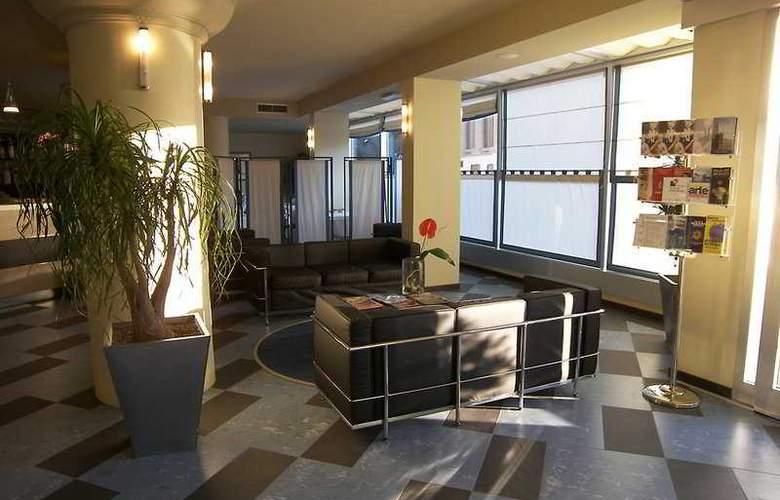 CDH Hotel La Spezia - General - 2