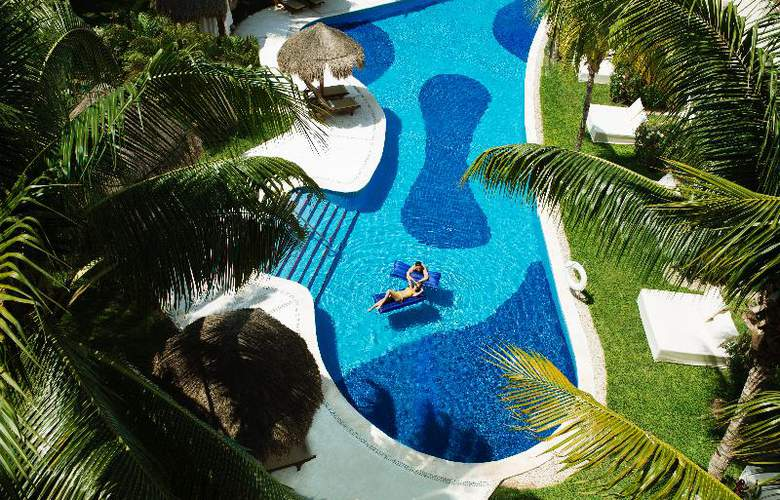 Excellence Riviera Cancun - Pool - 3