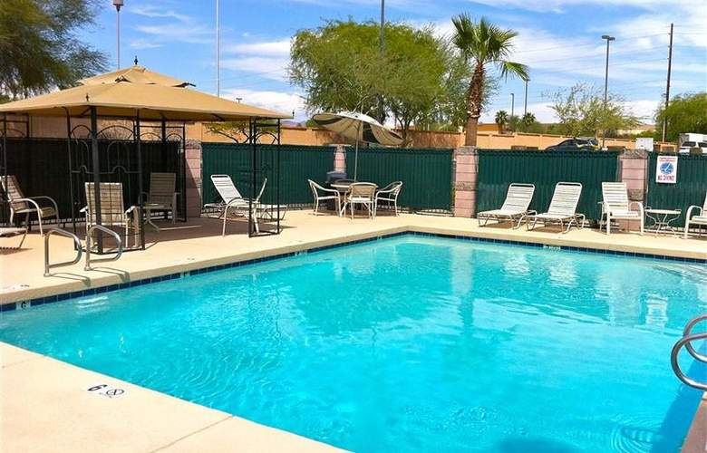 Best Western Superstition Springs Inn & Suites - Sport - 2