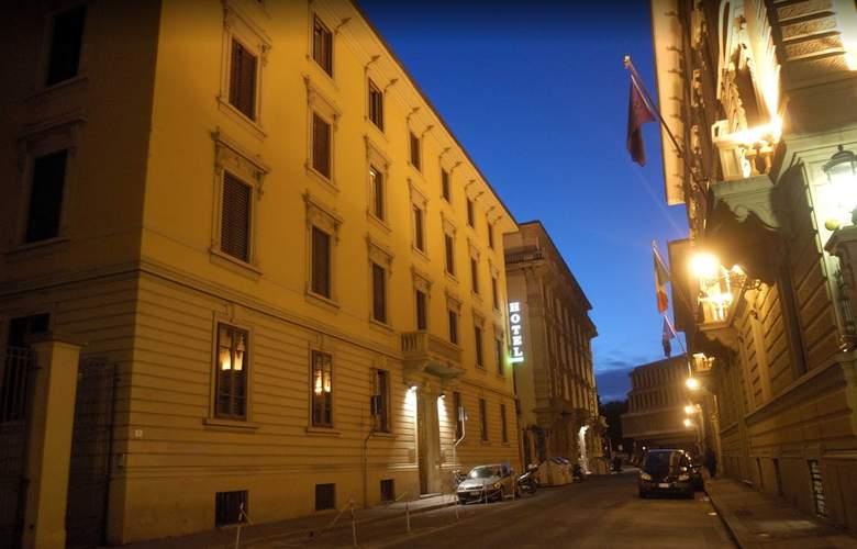 Beatrice - Hotel - 0