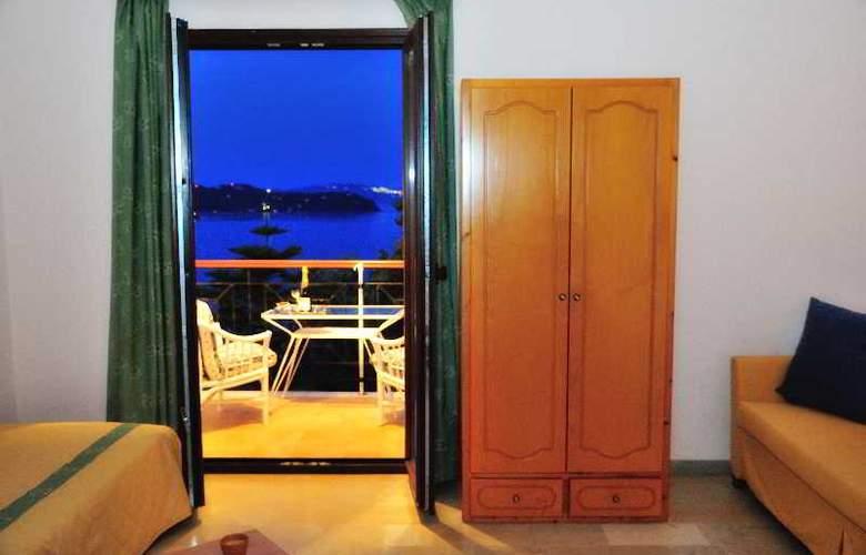 Vassilias beach - Room - 20