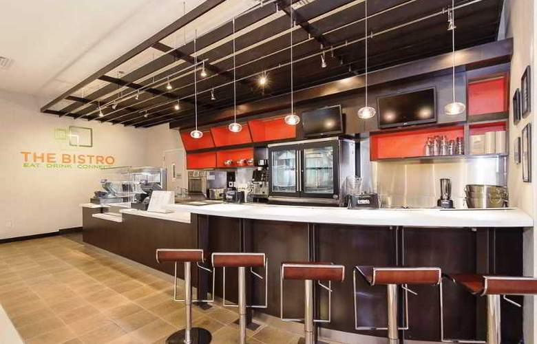 Courtyard by Marriott Times Square West - Restaurant - 10