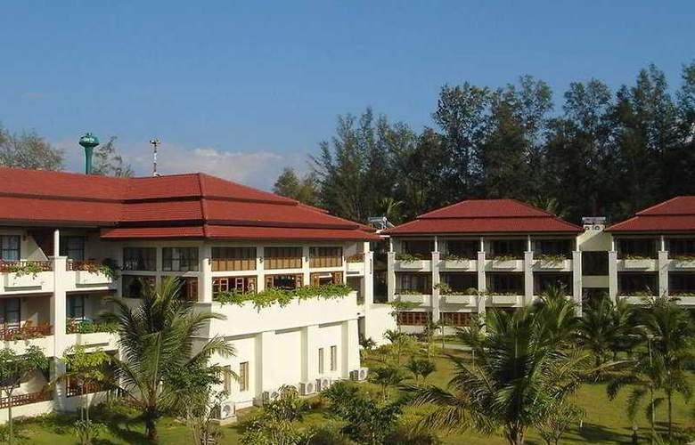 Koh Kho Khao Resort - Hotel - 0
