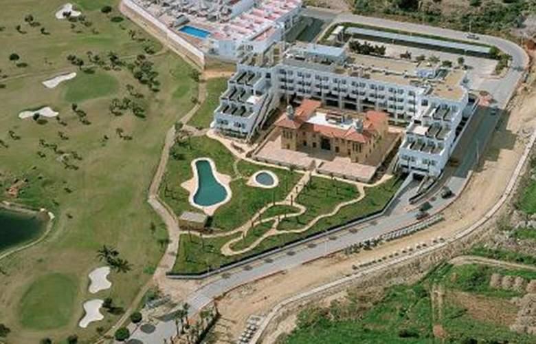 Alegria Palacio Mojacar - Hotel - 0
