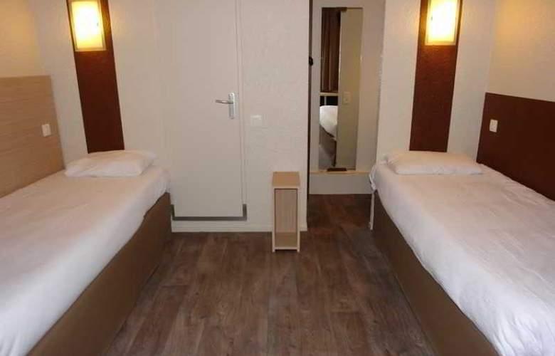 Brit Hotel Caen - Hotel - 0