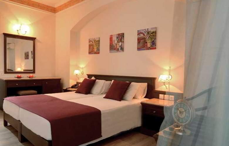 Castello City - Room - 5