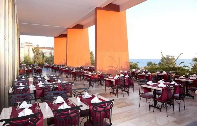 Bella Luna - Restaurant - 28