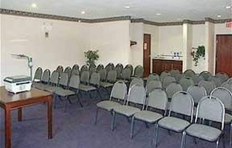 Comfort Suites North - General - 2