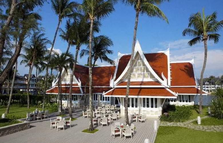 Angsana Laguna Phuket - Restaurant - 20