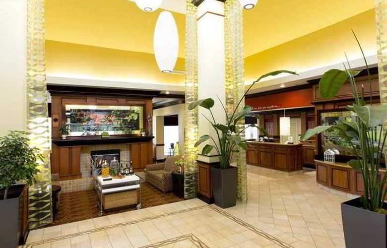 Hilton Garden Inn Indianapolis/Carmel - Hotel - 0