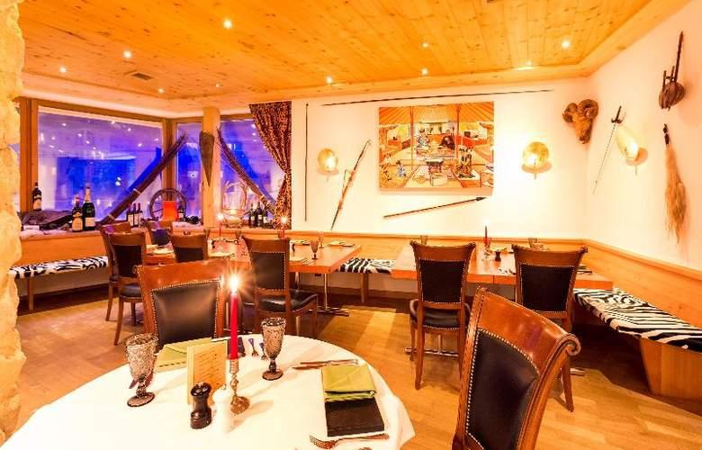 San Gian - Restaurant - 2