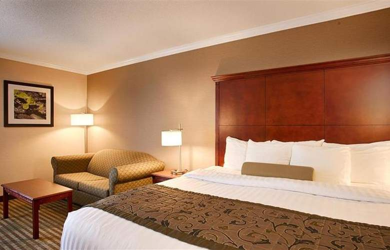 Best Western Plus Liverpool Grace Inn & Suites - Room - 30