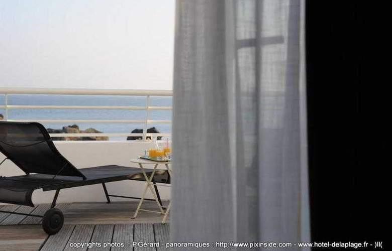 Best Western Hotel de la Plage - Hotel - 14