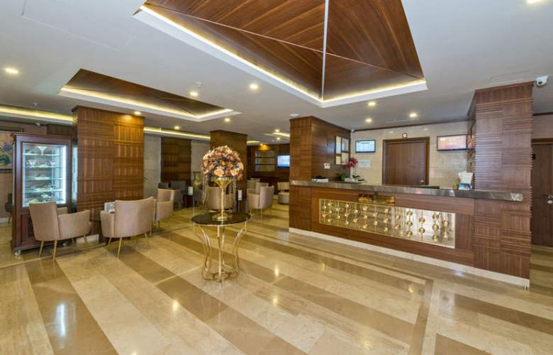 Bekdas Hotel Deluxe - General - 4