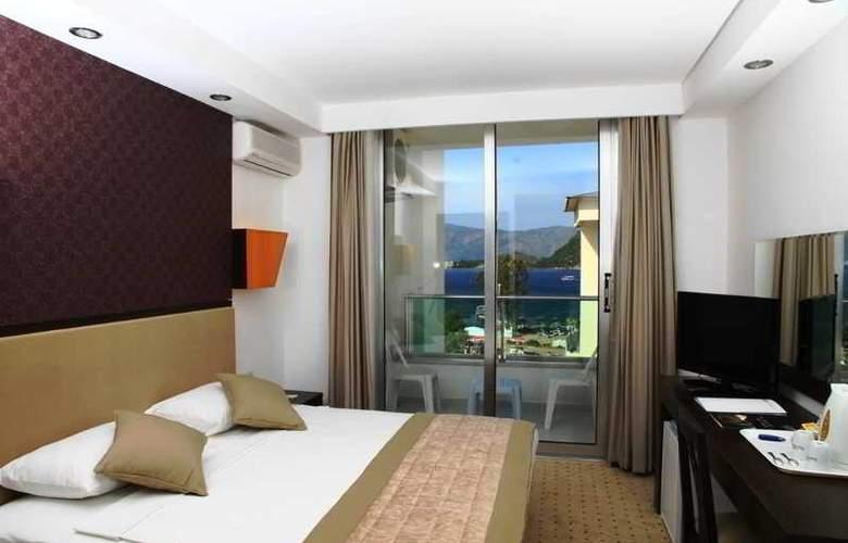 Munamar Beach & Residence - Room - 21