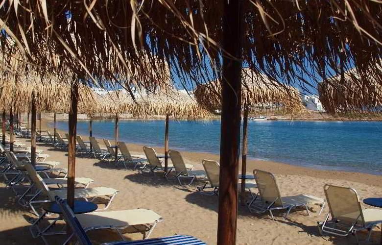 Contaratos Bay - Beach - 2