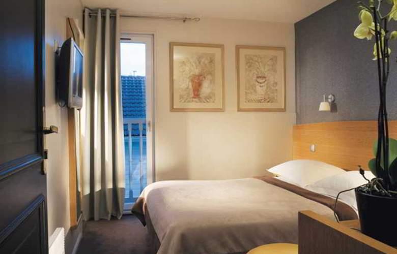 INTER-HOTEL ACADIE - Room - 9