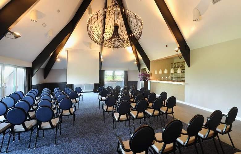 Van der Valk Hotel Volendam - Conference - 46
