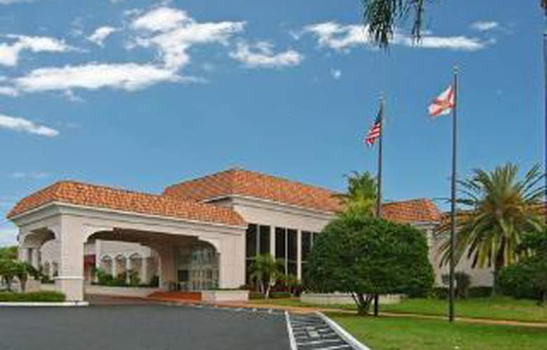 Quality Inn & Suites Conference Center - Hotel - 0
