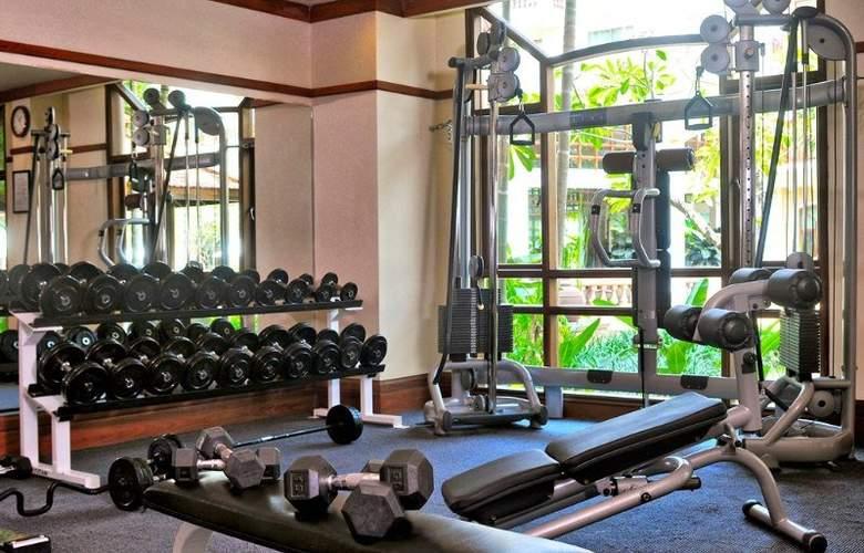 Sokha Angkor Resort - Sport - 23