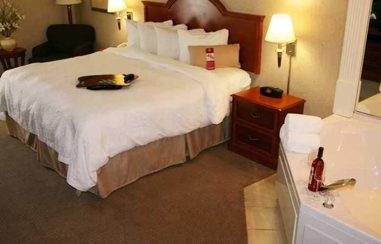 Hampton Inn Charlotte-Uptown - Hotel - 9
