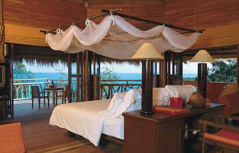 Evason Phuket & Bon Island - Room - 2