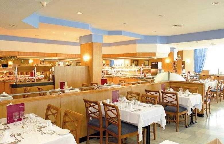Globales Santa Lucia - Restaurant - 4