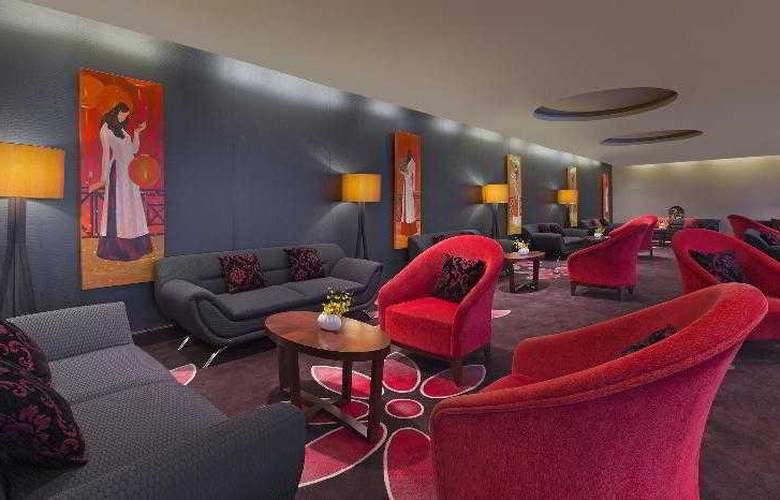 Sheraton Saigon - Hotel - 12