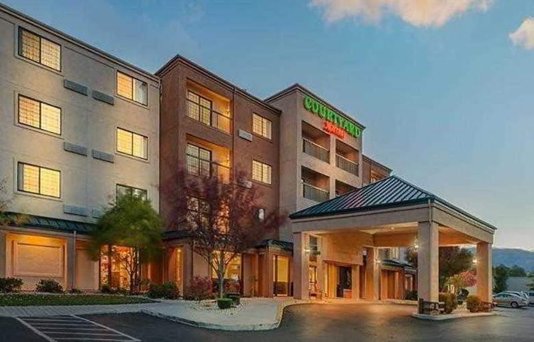 Courtyard Reno - Hotel - 1