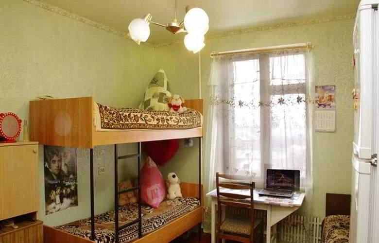Hostel 2 Polytechnic Institute - Room - 3