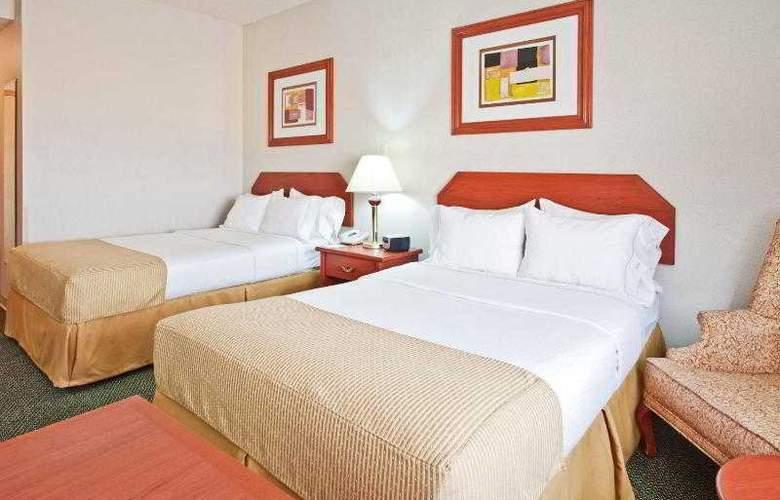 Holiday Inn Express Chihuahua - Hotel - 16