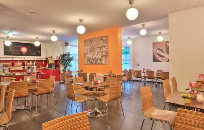Meininger Hotel Vienna City Center - Restaurant - 10