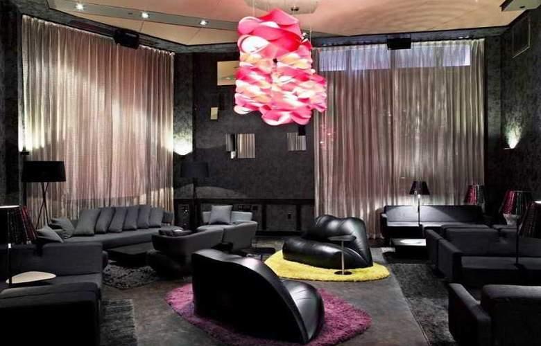 Tribeca Grand Hotel - Bar - 4