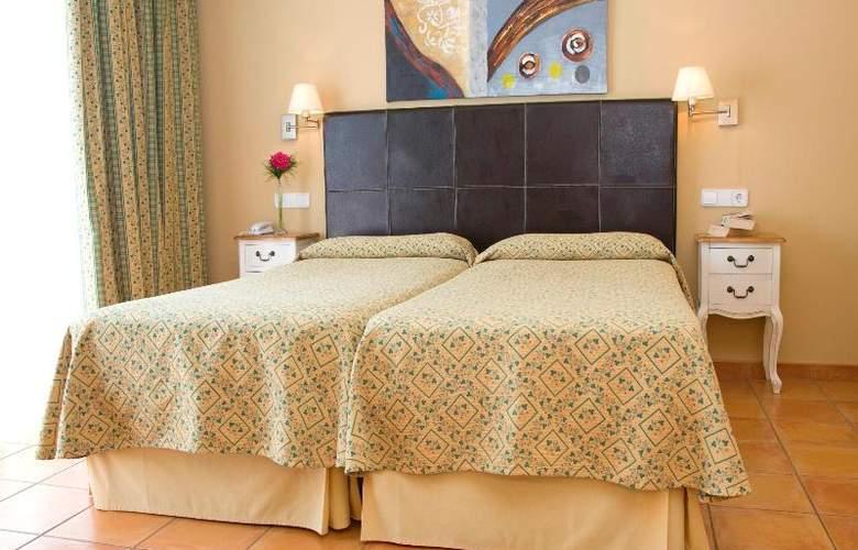 La Pergola Aparthotel - Room - 35