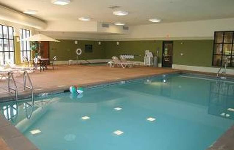 Hampton Inn and Suites Munster - Sport - 6