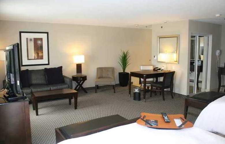 Hampton Inn & Suites Chicago Southland Matteson - Hotel - 2