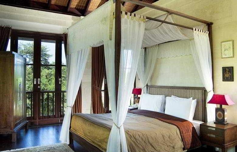 Gending Kedis Luxury Villas & Spa Estate - Room - 2