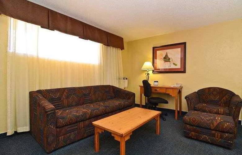 Best Western Turquoise Inn & Suites - Hotel - 19
