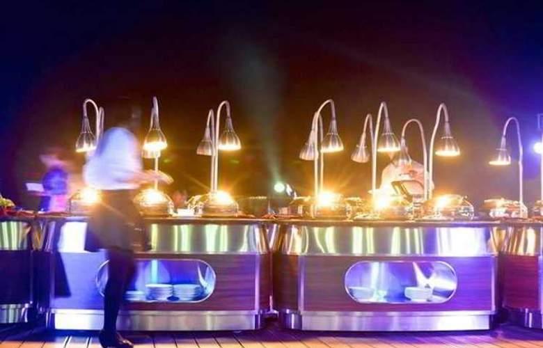 Sheraton Qingdao Licang Hotel - Bar - 2