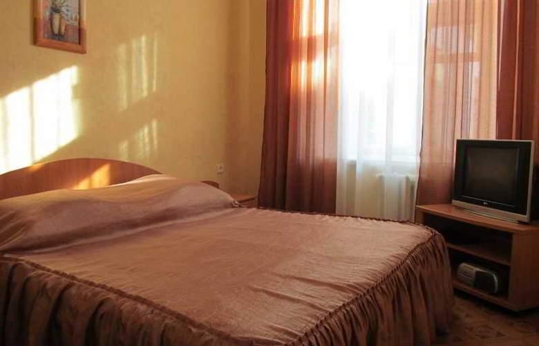 Tsentralnaya Hotel - Room - 3