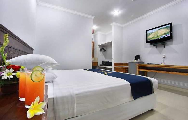 The Niche Bali Hotel - Room - 0